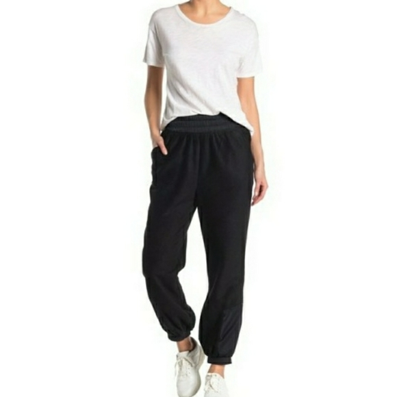 Free People Pants - Free People Slouch It Joggers Sweatpants